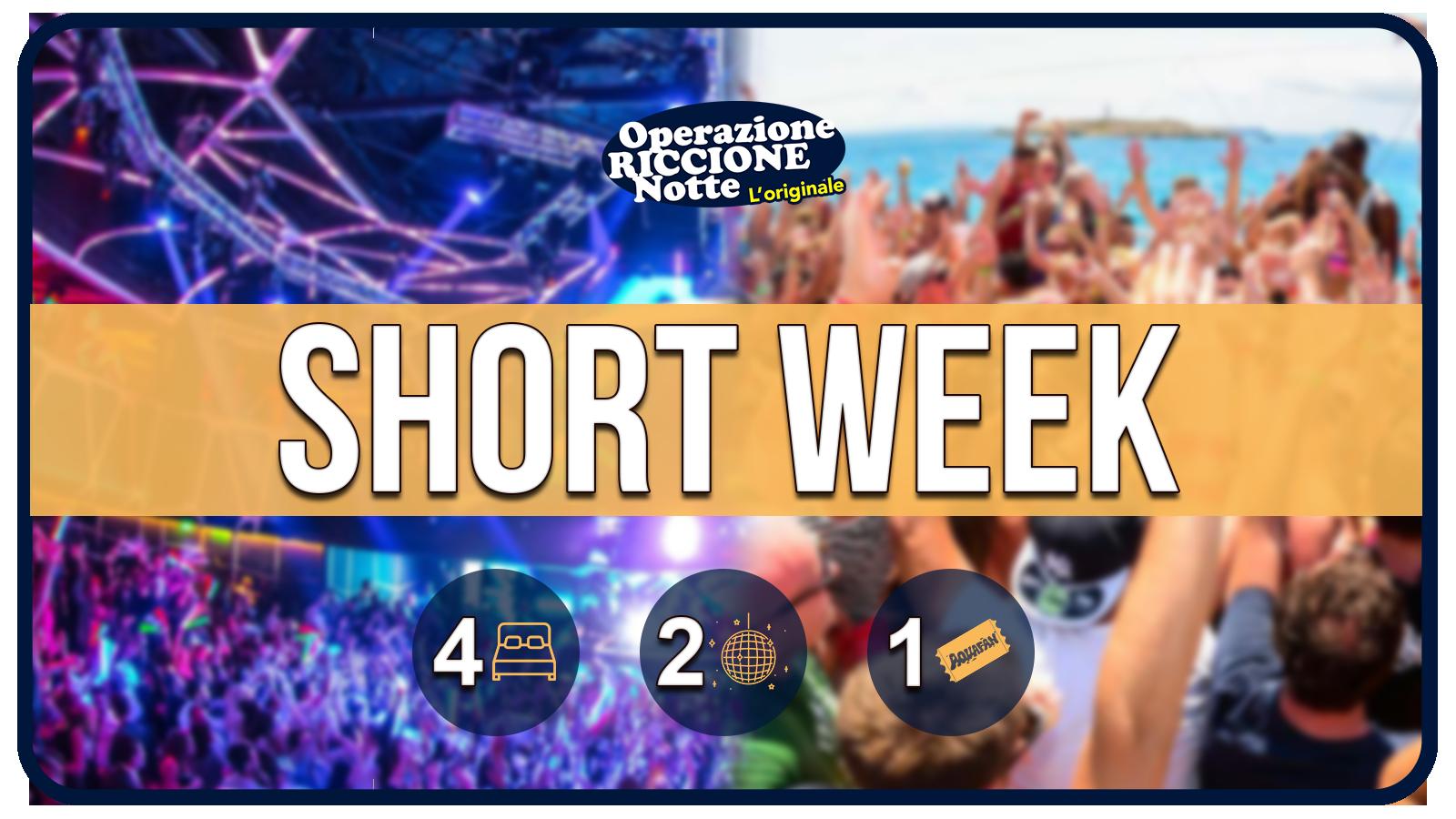 Short Week1